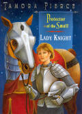 LADY KNIGHT US original hardcover